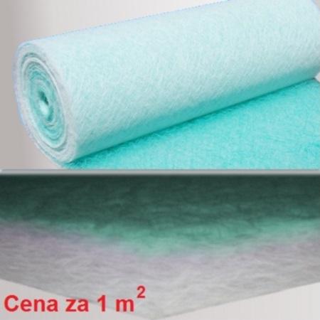 Zdjęcie włókniny filtracyjnej EU3