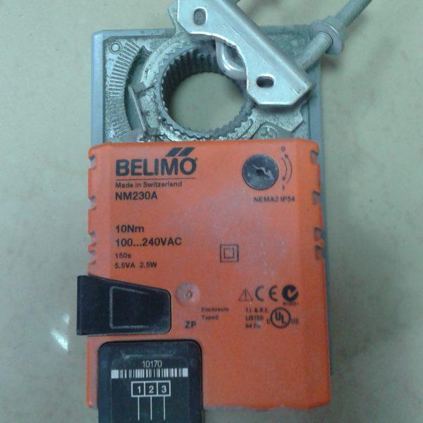 siłownik Belimo NM230A